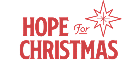 Hope For Christmas 2020 tickets