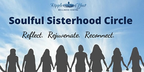 Soulful Sisterhood Circle tickets