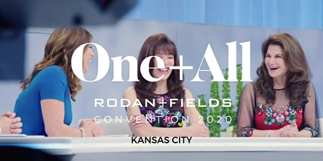 GiVers Unite Convention 2020: KC Friday tickets