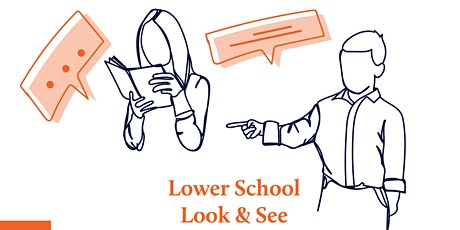 The Brook Hill Lower School Look & See (PK-5th grade) tickets