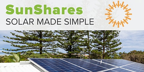 SunShares Webinar - City of Palo Alto Utilities tickets