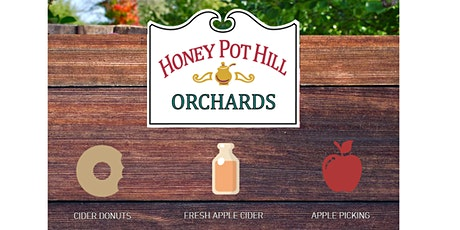 Fall Membership Event: Fall Fun Day at Honey Pot Hill Orchards tickets