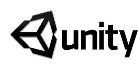 Aulas Experimentais de Unity 3D (presencial ou online) bilhetes