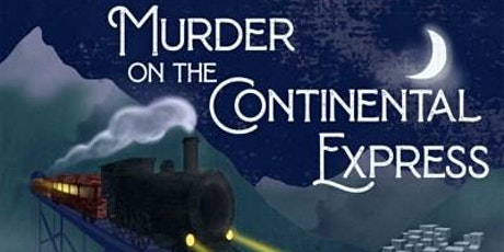 Murder on the Continental Express tickets