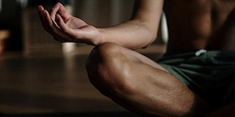 Vinyasa Yoga 3/10 tickets
