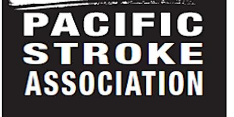 Virtual Post-Stroke Educational Forum II tickets