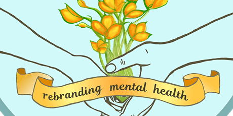 Recover-Me, An Evening of Rebranding Mental Health tickets