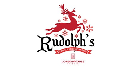 London House Rooftop Presents: Rudolph's Rooftop tickets