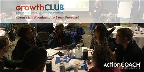 Your 2021 GrowthCLUB: 90 Day Planning Workshop tickets