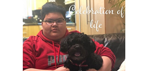 Sheklun's Celebration Of Life tickets