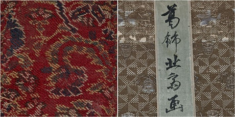 The Preservation and Presence of Textiles in Library and Museum Collections tickets