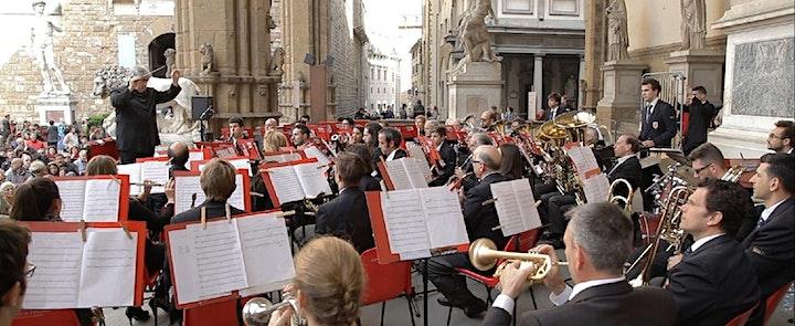 """Immagine CuCù Festival - Concerto della Filarmonica Rossini """"Piazza bella piazza..."""""""