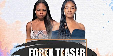 Forex Teaser Thursdays tickets
