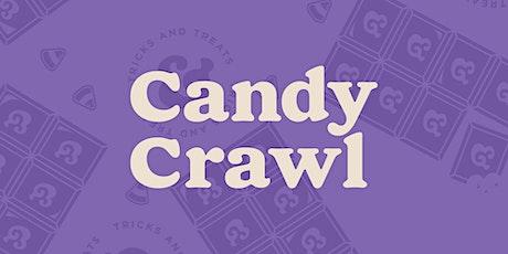 Candy Crawl tickets