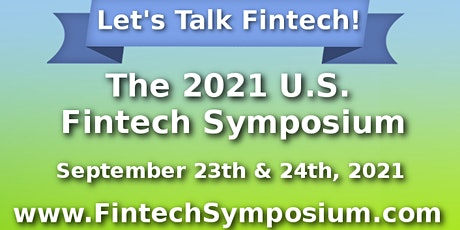 The 2021 U.S. Fintech Symposium tickets