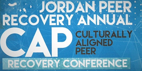 JPR CAP Conference 2021 tickets