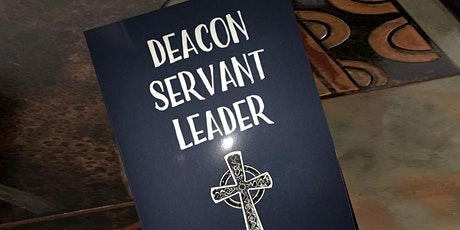 Deacons Commissioning Service tickets