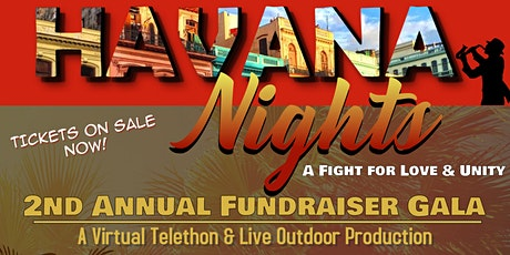 Havana Nights - A Fight For Love & Unity tickets