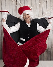 Mrs Claus  Kick Off Christmas Celebration tickets