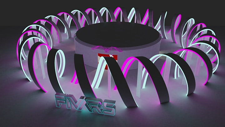 FIVARS in FEB 2021 International Immersive Stories Festival image