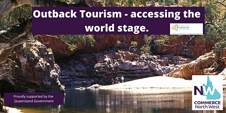 Australian Tourism Data Warehouse - Outback Tourism Accessing World Stage tickets