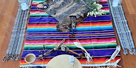 Beginner's Guide to Shamanic Journeying including Sacred Cacao Ceremony tickets