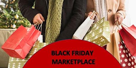 Black Friday Vendor Pop Up Event tickets