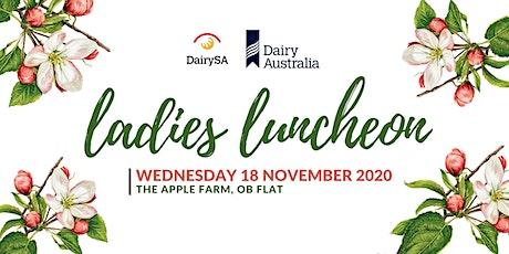 2020 DairySA Ladies Lunch - OB Flat (nr Mt Gambier) tickets