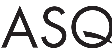2020-10	ASQ San Gabriel Valley Monthly Meeting tickets