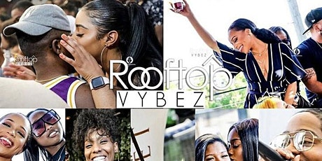 ROOFTOP VYBES DAY PARTY tickets