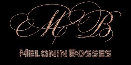 MELANIN BOSSES POP UP SHOP tickets