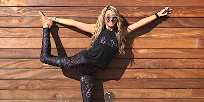 Spooky Yoga with Brie Mazin (@FloridaYogaMama)