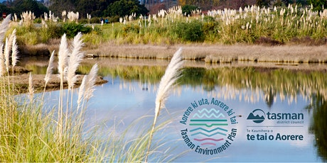 Aorere ki uta, Aorere ki tai - Tasman Environment Plan Information Evening tickets