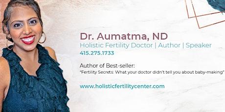 Part 1: Understanding Female Fertility Hormones: Lab testing & BBT Charting tickets