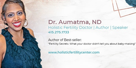 Part 2: Functional Fertility: When to Consider Functional Medicine Tests tickets