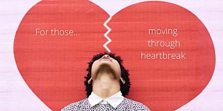 Ceremony + Workshop for Healing Heartbreak tickets
