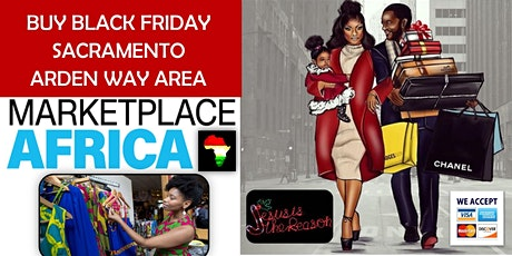 Buy Black Friday Sacramento tickets