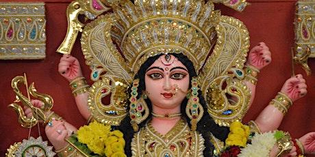 WomenNow Bay Area Durga  Ashtomi Evening and Sandhi Pujo (24th October) tickets