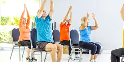 SilverSneakers Yoga