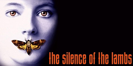 SILENCE OF THE LAMBS - Movies In Your Car VENTURA - $29 Per Car tickets