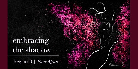 Embracing the Shadow: An Immersive Art Experience - Region B (Euro-Africa) tickets
