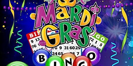 Jade Love Kids Foundation Online Bingo Night tickets