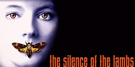 SILENCE OF THE LAMBS - Movies In Your Car DEL MAR - $29 Per Car tickets