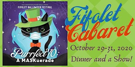 2020 Fifolet Cabaret tickets