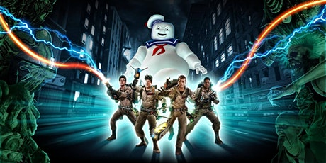 GHOSTBUSTERS  - Movies In Your Car DEL MAR - $29 Per Car tickets