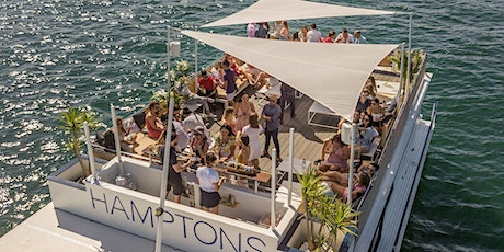 Exclusive Sunset Boat Party tickets
