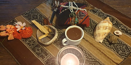 Advanced Shamanic Journeying including Sacred Cacao Ceremony tickets