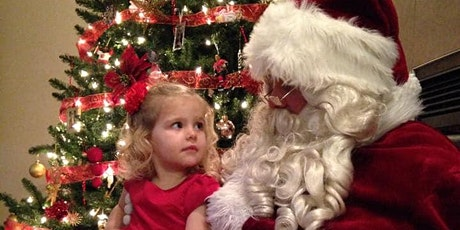 Pigtopia Christmas Market & Santa Photos tickets