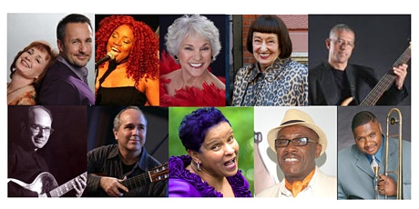Music While We're Inside Free Jazz Concert Sunday, October 4th at 6pm tickets