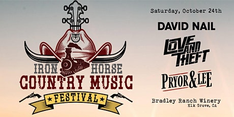 Iron Horse Country Music Festival (Live Drive-In Concert) tickets